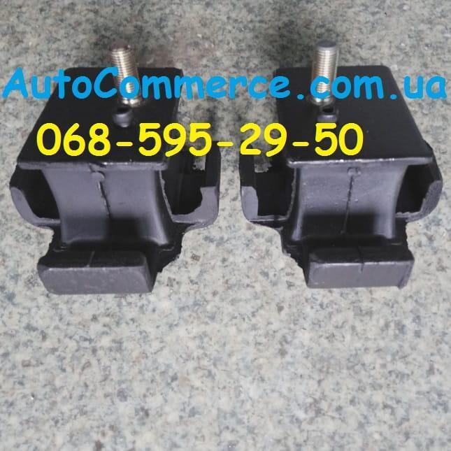 Подушка двигателя левая Hyundai HD65, HD78, HD72 Хюндай