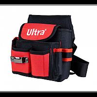 Пояс для инструментов Ultra 8 карманов