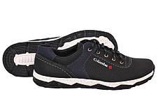 Кросівки kindzer чоловічі демісезонні прошиті 42 розмір, фото 2