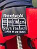 Женские кроссовки синие Reebok Classic замша реплика, фото 3