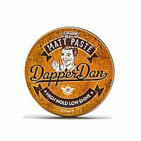 Паста для укладки волос Dapper Dan Matt Paste 100 мл.