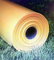Пленка UV2 8*50 (100мк) желтая, фото 1
