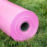 Пленка UV6 9*50 (150мк) розовая, фото 1