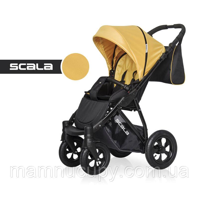 Прогулочная коляска Riko Basic Scala 06 (Рико Скала)