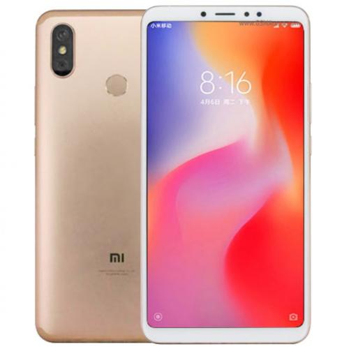 Смартфон Xiaomi Mi Max 3 4/64 (Gold)