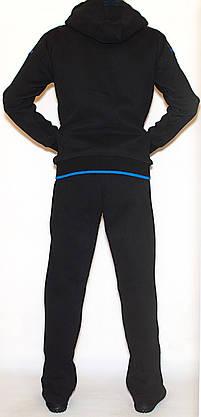 Теплый зимний спортивный костюм   Piyera 5022 (L-XL), фото 2