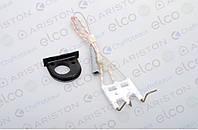 Электрод розжига и контроля наличия пламени ARISTON 65104549