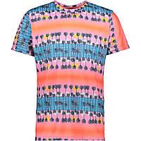 Redefined Rebel Мужская стильная брендовая футболка с пальмами.Оригинал.Розмир - М (48-50)