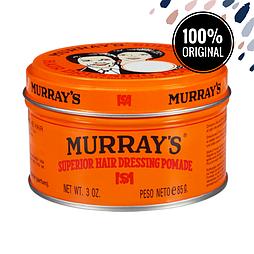 Помада для укладки волос MURRAY'S Superior Hair Dressing Pomade, 85 мл