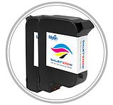Термоструйный принтер маркиратор RYNAN B1040, фото 3