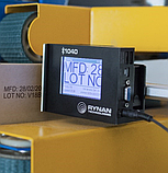 Термоструйный принтер маркиратор RYNAN B1040, фото 6