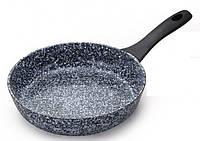 Сковорода с гранитным покрытием Ø26см. Edenberg EB-3434