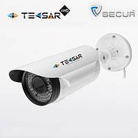 Уличная AHD камера Tecsar AHDW-1M-60V