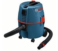 Пылесос промышленный Bosch GAS 20 L SFC ALC