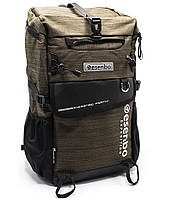 """Модный современный городской рюкзак """"Esenbo""""  2120"""
