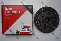 Диск сцепления ведомый ВАЗ 2112 (8-ми +16-ти клап. дв.) (пр-во ВИС) (упаковка ОАТ)