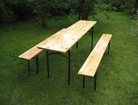Аренда столов - Аренда мебели