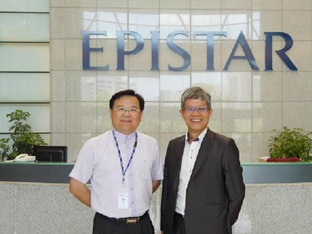 Благодаря технологии Fast Transfer и миниатюрным светодиодам EPISTAR переходит к дисплеям следующего поколения.