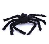 Искусственный паук для Halloween - размер приблизительно 75см, фото 4