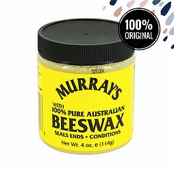 Натуральный воск для укладки волос MURRAY'S Beeswax, 114 мл