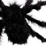 Искусственный паук для Halloween - размер приблизительно 75см, фото 7