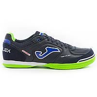 Кожаные Футзалки Joma Top Flex W 903 IN, Обувь для зала (TOPW.903.IN)