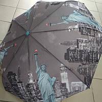Зонт женский автомат, фото 1