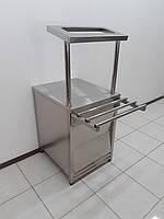 Диспенсер для столовых приборов 600х700х1500, фото 1