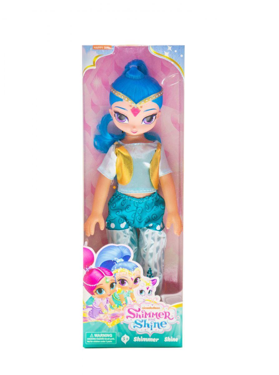 Кукла Шайн