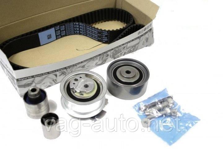 Ремкомплект ГРМ 1.6TDI (Skoda Rapid, VW Golf)