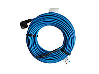 Греющий кабель Hemstedt FS 10 для обогрева труб 5 м