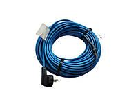 Греющий кабель Hemstedt FS 10 для обогрева труб 10 м
