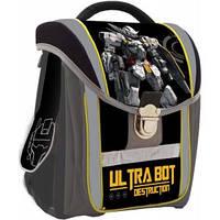 Школьный ортопедический рюкзак 1Вересня  Ultrabot(Ультработ) 551954/ Н-14