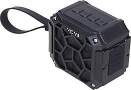 Портативная колонка беспроводная Nomi BT 246 Extreme 2 Черный