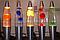Лава лампа, парафиновая лампа, (Magma Lamp, Lava lamp), высота – 37 см, фото 3