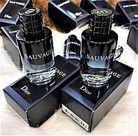 Парфюм Для Мужчин Christian Dior Sauvage Eau De Parfum (Оригинал)
