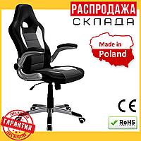 Кресло Геймерское HOME-FEST GTR Белое