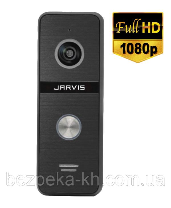 Видеопанель  AHD 1080P Jarvis  JS-02B FHD