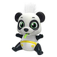 Интерактивная игрушка AB toys Лакомки munchkinz Панда 51629
