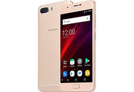 Смартфон Sharp R1S 3/32gb Gold  5000 мАч MediaTek MT6750