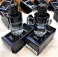Парфюм Для Мужчин Christian Dior Sauvage (edt 100ml) (Lux Тестер)