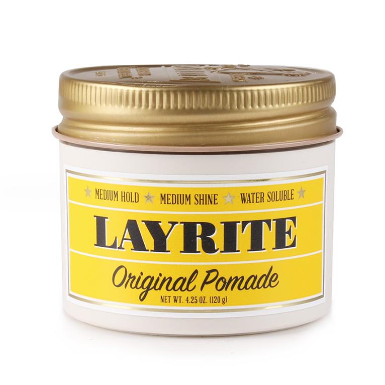 Помада для укладки волос Layrite Original Pomade 120 мл.