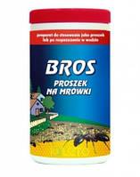 Порошок от муравьев Bros  100г