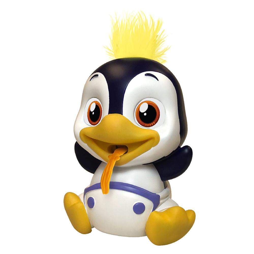 Интерактивная игрушка AB toys Лакомки munchkinz Пингвин 51638