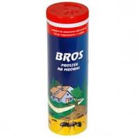 Порошок от муравьев Bros 250г