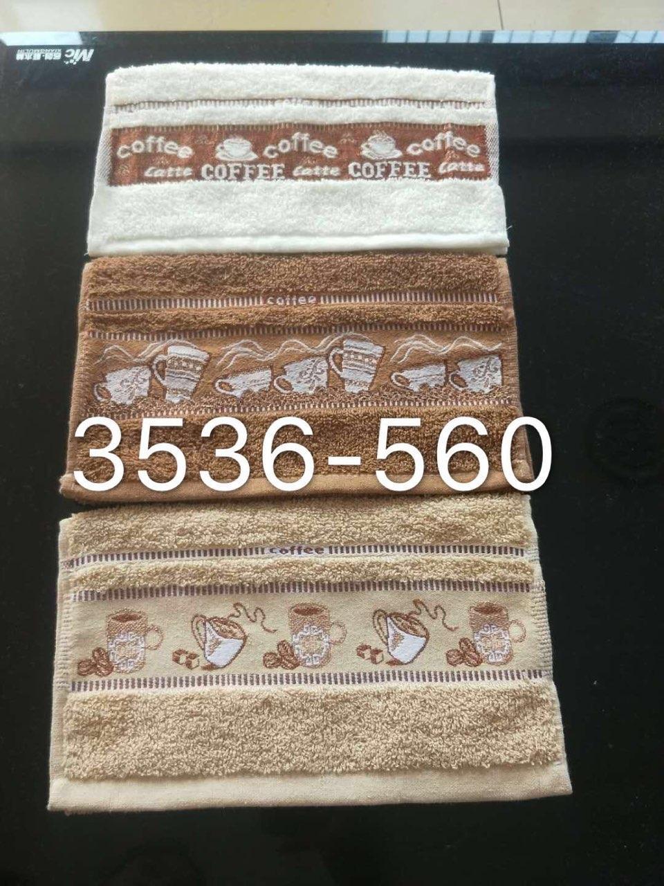 Полотенце салфетка махра Р.р 35*50 см