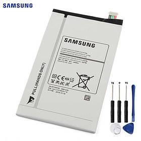 Аккумулятор для Samsung SM-T700 Galaxy Tab S 8,4 (ёмкость 4900mAh)
