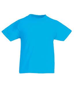 Дитяча футболка Original Ультрамарин 14-15