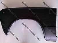 Крыло переднее ВАЗ 2101, 2102 левое С