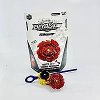 Бейблейд Веном B00 W5 эксклюзивная красная версия | BeyBlade Venom Exclusive Red